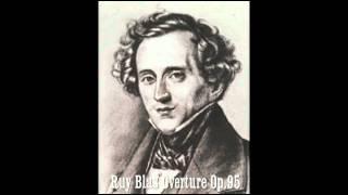 Play Ruy Blas, Op. 95