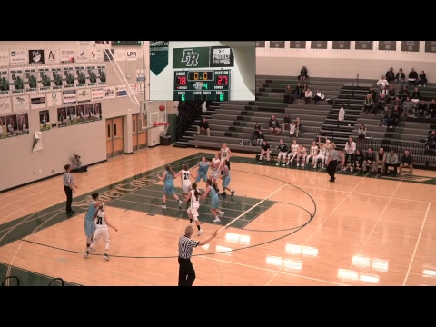 Fossil Ridge High School Varsity Girls vs Greeley West High School