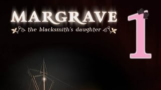 Margrave 4: The Blacksmith