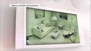 Főcím: Celebrity Big Brother Finland