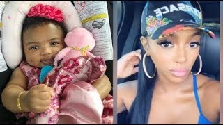 Porsha Williams Shows Off Baby PJ's 3 Pigtails In Adorable New Video / Watch
