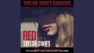 Treacherous (Karaoke Version) YouTube Videos