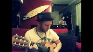Ballroom Boxer - Akron Where? (acoustic bonus track)