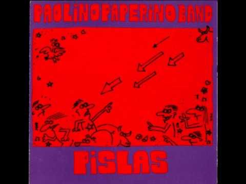 Paolino Paperino Band - A. N. D. S. - Pislas