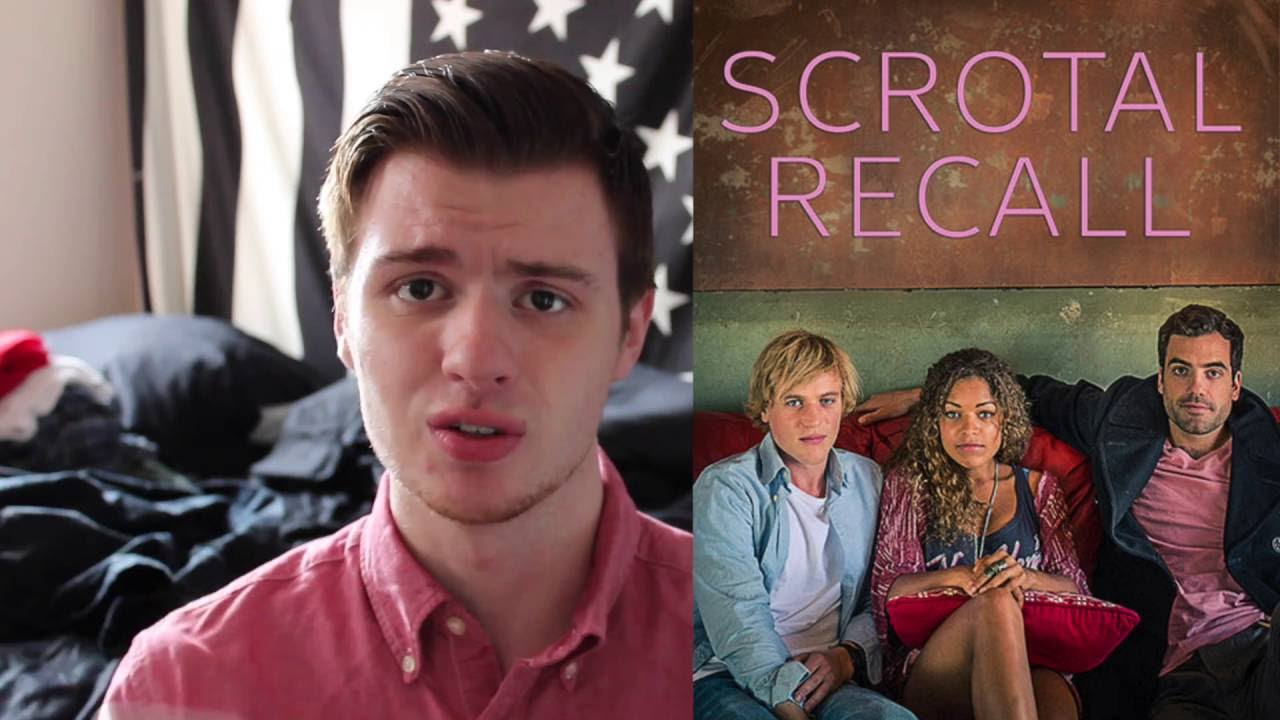 Download Lovesick (Scrotal Recall) - NETFLIX SERIES REVIEW