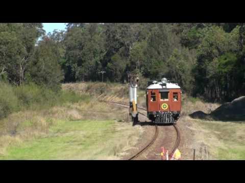 40th Anniversary of the Loopline Tourist Railway 12 Jun 2016 with CPH18