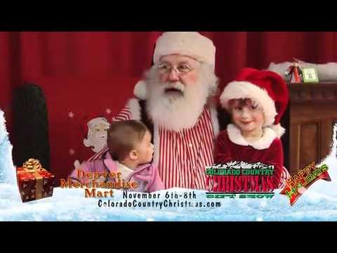 2009 colorado country christmas gift show - Colorado Country Christmas