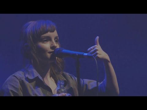 CHVRCHES Live in HD at The Forum London 2014