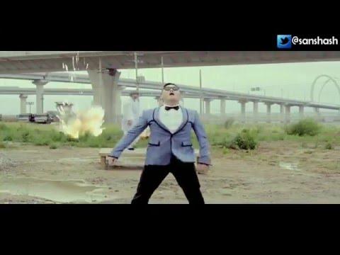 Audio Fail: Gangnam Style Hindi Lyrics Revealed