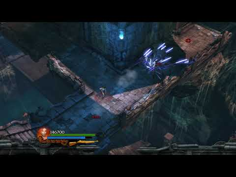 Lara Croft and the Guardian of Light Spider Tomb 1-3 |