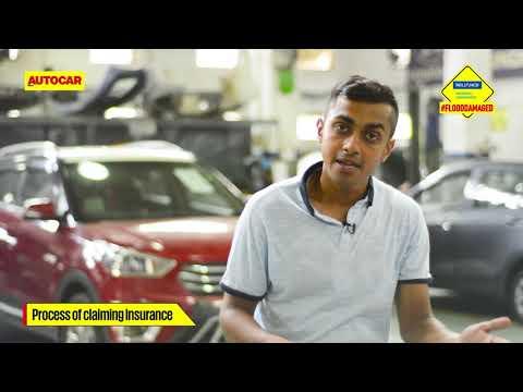 Live Video Survey - A smart way to claim insurance