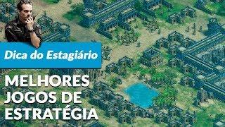 Top 10 Jogos de Estratégia