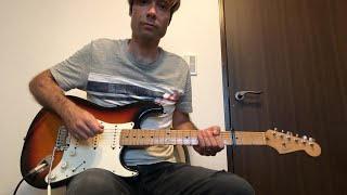 """Download """"See A Victory"""" Elevation - Lead Guitar Tutorial Mp3 and Videos"""