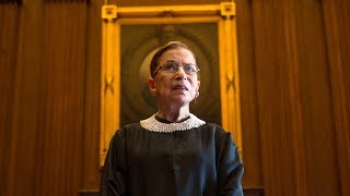 RBG New Documentary Celebrates Life of Groundbreaking Supreme Court Justice Ruth Bader Ginsburg