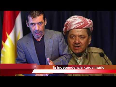 israel y ee,uu pierden su kurdistan,como y por que