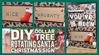Dollar Tree DIY Christmas Deco…