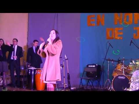 Gladys Muñoz - Concierto Cristiano