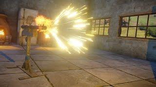 RUST Devblog 160   Тест и постройка Shotgun trap! ШОТГАН ЛОВУШКА В РАСТ  СТРИМ