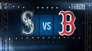 6/18/16: Porcello's solid outing leads Red Sox to win