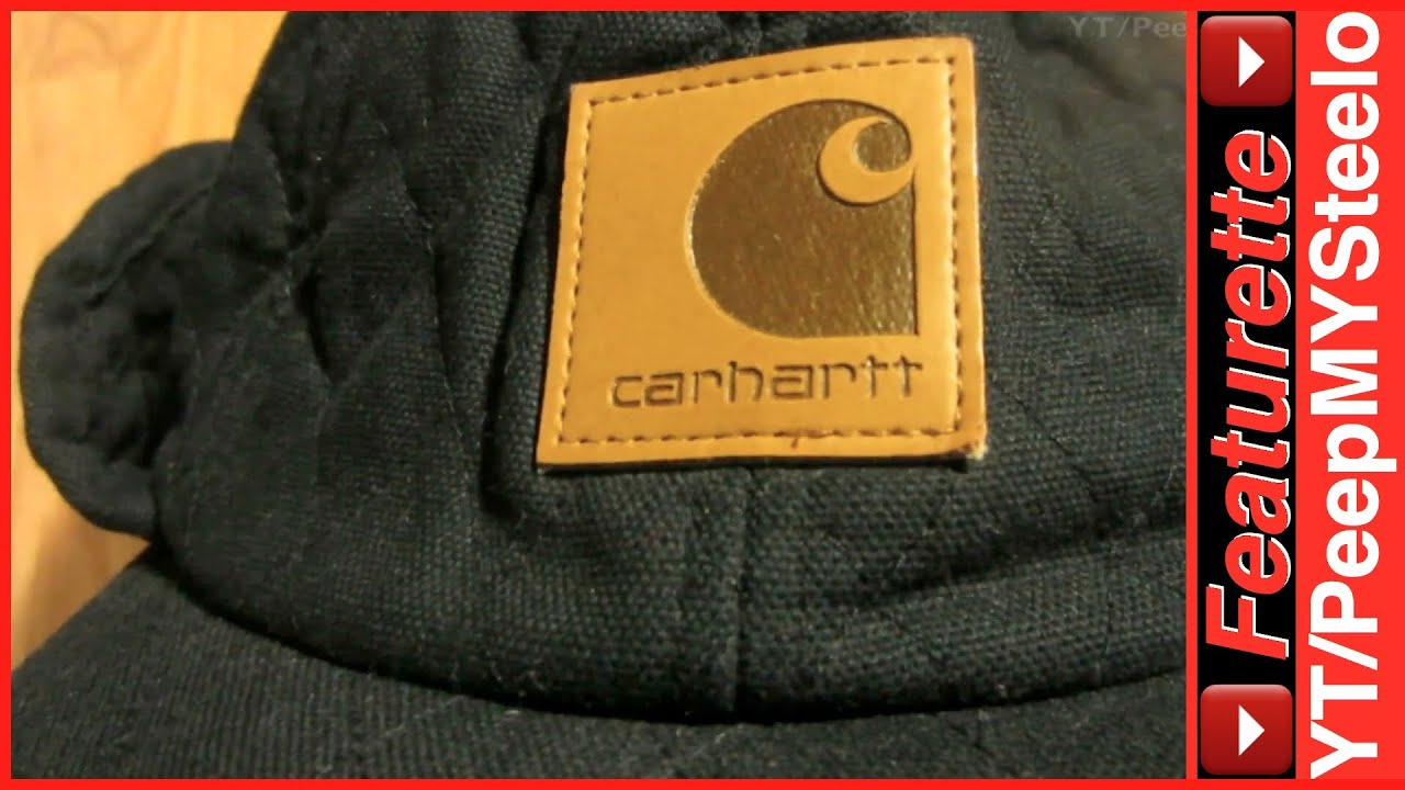 cd693a8f4fde7 Carhartt Hats For Winter Weather with Earflap Hat Style For Women   Men  Better Than Fleece or Knit