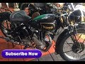 Triumph 3H 350 Classic Bike