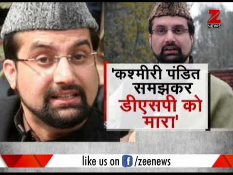 Mob lynched Mohammad Ayub thinking of him being Kashmiri Pandit| कश्मीरी पंडित समझ मार डाला