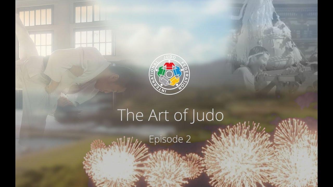 Download The Art of Judo - Ep2 - Japan 2018