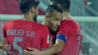 الأهداف | لخويا 3 - 0 السيلية | QSL 16/17