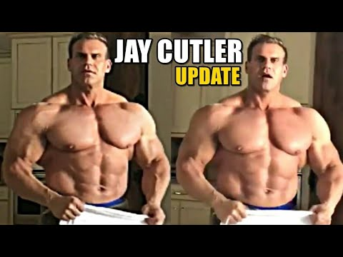 JAY CUTLER COMBACK 2018 - YouTube