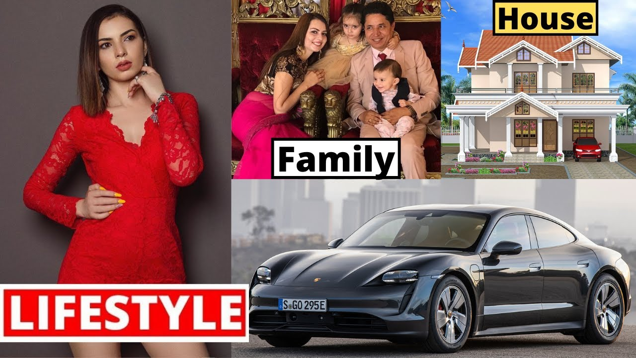 Download Aliza Gautam Lifestyle 2020, Biography, Family, Education, Income, House, Movies, Career and More