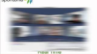 Breve descripcion y demostración de la Plataforma de Videoconferenc...