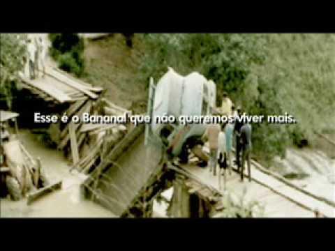 Campanha política - Rio Bananal - Filismino