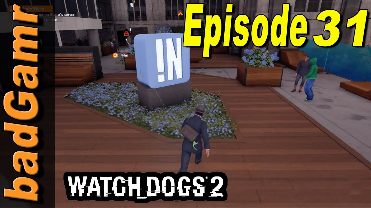 Watch Dogs  Power To The Sheeple Music