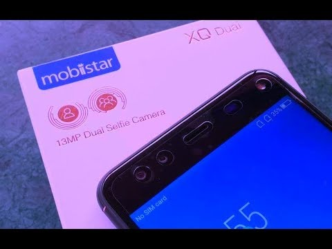 Image result for mobiistar xq dual front camera