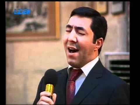 Hemen Kurdem Ehtiram Huseynov &  Mirze AzAD Studiyasi