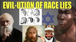 THE CHOSEN RACE ACCORDING TO THE WORD