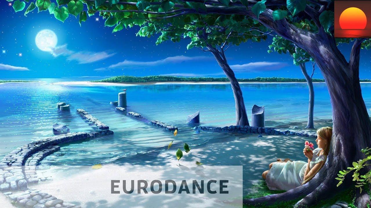 Stanley Foort - You Make Me Believe In Magic (Extended Mix) 💗 Eurodance #8kMinas