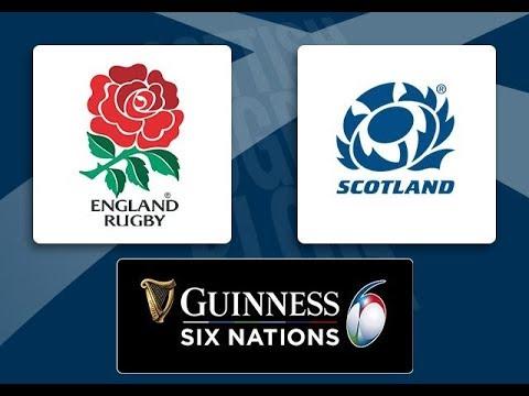 Calcutta Cup - England vs Scotland (Preview)