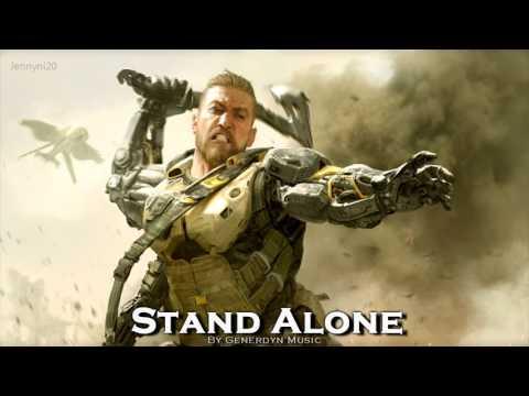 EPIC ROCK  ''Stand Alone'' by Generdyn Music feat. Zayde Wolf