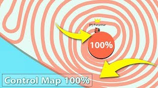 Paper.io 3 © Longest Antenna Instant Win Control Map 100% | Paper io Hack World Never Record