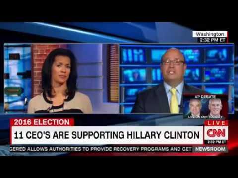 CNN Newsroom With Fredricka Whitfield