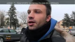 In viaggio con gli emigranti italiani verso la Germania