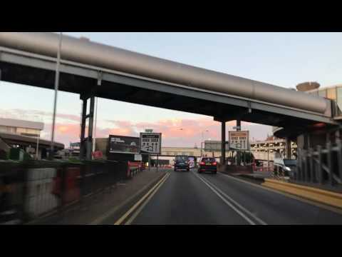 Heathrow Terminal 2 by car to passenger drop off