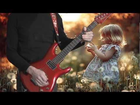 Joe Satriani - The Meaning Of Love HD