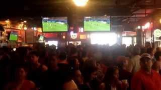 best goal reactions usa vs portugal world cup 2014 range of emotions clint dempsey jones