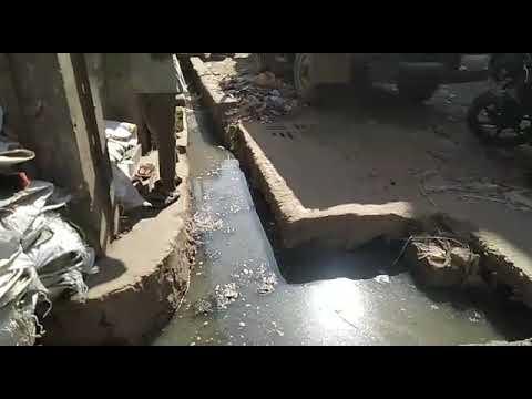 নিমতলীতে সড়ক নির্মাণ দীর্ঘদিন থমকে থাকায় ভোগান্তি
