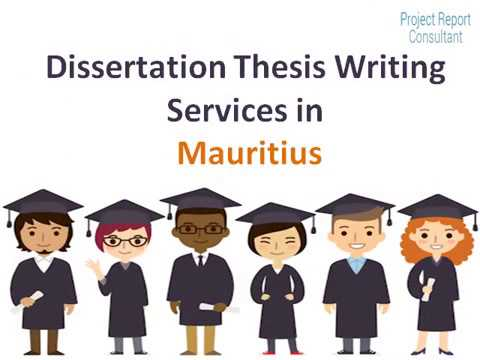 Thesis typing service