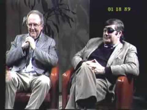 Emeil DeAntonio 1919 1989 R I P  & Warren Hinckle   01 18 89 Original air date You Tube Compression