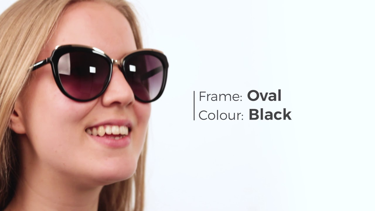 3886acd666e9 Dolce   Gabbana DG4304 Sunglasses Review - YouTube