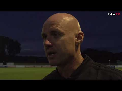 Rob Page reaction Wales 2-1 Liechtenstein U21